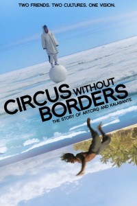 CircusWithoutBorders-poster
