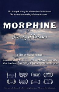 morphine-poster